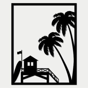 Tableau California