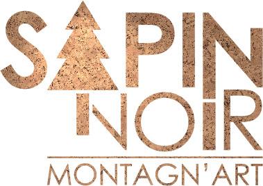 Logo Sapin Noir