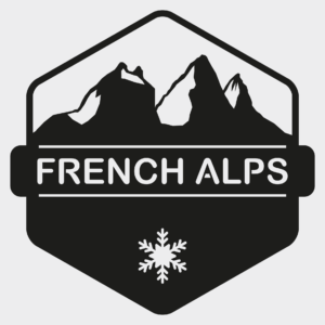 Tableau French Alps